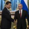 """СМИ: Россия должна разыграть """"китайскую карту"""""""
