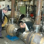 Немецкая RMA открывает в Татарстане новый завод по производству шаровых вентелей