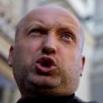 Турчинов бьет челом на Запад и требует с РФ 100 млрд долларов
