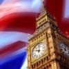 Экономику Великобритании поднимают нефть и газ