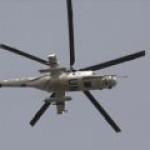 ООН проверяет факт использования  вертолетов с логотипом организации в боях под Краматорском