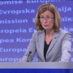 Еврокомиссия хочет достойно ответить на письмо Путина