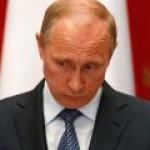 Путин решил снять с себя ответственность за использование ВС РФ на Украине
