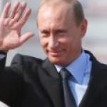 """Путин во время визита в Австрию обсудит и тему """"Южного потока"""""""