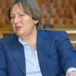 Супруга Лужкова собирается обогреть часть Европы солнечным теплом