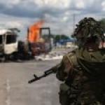 Украинская Нацгвардия официально открыла охоту на неугодных журналистов