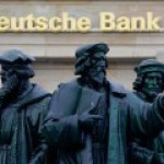 Deutsche Bank прекращает финансирование проектов по добыче ископаемого топлива