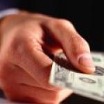 Триумфальное шествие доллара по ковровой дорожке рисков