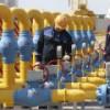 Украина заполнила свои ПХГ почти на 17 млрд кубометров