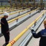 Белоруссия погасила свой долг за газ – «Газпром»