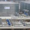 """""""Газпром"""" остановил прокачку газа по газопроводу """"Северный поток"""""""