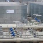 """""""Северный поток"""" поставил новый рекорд прокачки газа"""
