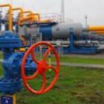 Украина собирается импортировать газ из Румынии