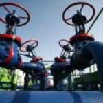 """""""Газпром экспорт"""" разрывает транзитный договор с """"Нафтогазом"""""""