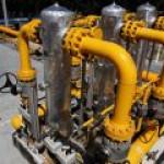 """""""Газпром"""" может снизить цену на газ для Украины сверх экспортных пошлин"""