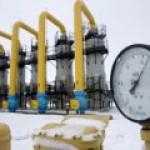 Транзит газа в Калининград через Минск и Вильнюс сильно вырастет