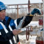 """""""Газпром нефть"""" увеличила добычу углеводородов в Югре"""