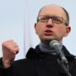 Через месяц Украина подвергнет Крым официальной блокаде