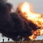 Гражданская война в Ливии отбросила страну на 50 лет назад по объему добычи нефти