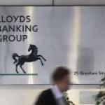 """Крупнейший банк Великобритании Lloyds отказывается кредитовать сделки ВР с """"Роснефтью"""""""