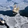 """""""Газпром"""" ищет российского разработчика роботизированного комплекса для работы в Арктике"""