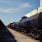 Запрет на импорт топлива в РФ могут отменить досрочно