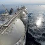 Россия заметно нарастила поставки СПГ на рынки Азии