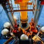 Впервые в Карском море пробурены стратиграфические скважины