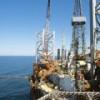 С января по сентябрь нефтедобыча на Сахалине выросла