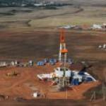 """Разработкой трех месторождений в ЯНАО займется СП """"Газпрома"""" и """"Русгаздобычи"""""""