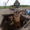 Суд Украины разрешил нидерландской Yuzgas добывать сланцевый газ на Юзовской площади