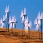 Оман нашел 15 лучших мест для своих ветряных электростанций