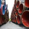 """ФАС вновь погрозила """"Газпрому"""" трубами большого диаметра"""