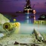"""""""Газпром"""" с DEPA и Edison займутся организацией южного маршрута поставок газа в Европу"""