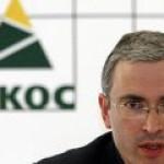 Ходорковский намерен финансировать украинских националистов?