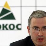 Ходорковский против поставок оружия на Украину, но рад арестам имущества РФ в Бельгии