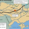 Взорвалась труба на газопроводе Уренгой – Помары – Ужгород
