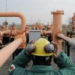 «Газовая» дубинка украинского правительства