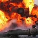 На нефтеперерабатывающем заводе ВР прогремел взрыв