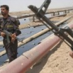 В Ираке у исламистов отбит крупнейший НПЗ