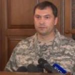 Глава ЛНР объявил о контрнаступлении под Луганском