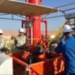 """""""Газпром бурение"""" первой попала под западные санкции"""