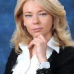 Елена Бурмистрова стала генеральным директором «Газпром экспорта»