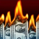 Американский экономист: Доллар на грани коллапса