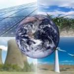 Призрак Чарльза Дарвина реет над мировым рынком энергии