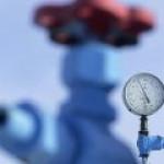 В ходе переговоров по газу наметились подвижки