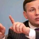 Новый министр обороны Украины в душе моряк и хочет парад победы в Севастополе