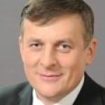 Сергей Густов стал главой «Газпром СПГ Санкт-Петербург»