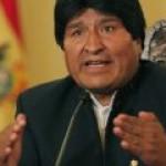 Боливия хочет сотрудничать с РФ не только в углеводородной области