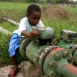 Экваториальная Гвинея хочет удвоить добычу нефти за 5 лет